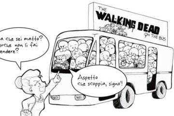 the walking bus